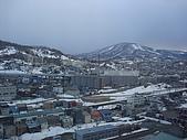 北海道‧100403‧札幌小樽:小樽市街