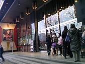 追逐J字標記:090223 Endless SHOCK @ 帝国劇場