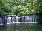 群馬‧090613‧軽井沢:白糸の滝