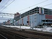 北海道‧100403‧札幌小樽:ウィングベイ小樽