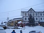 長野‧090116‧北志賀滑雪旅行:積雪很美