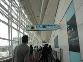 東京‧2011春:羽田機場