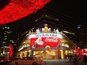 東京・2011・Xmas illumination:有楽町