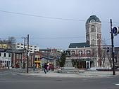北海道‧100403‧札幌小樽:南小樽