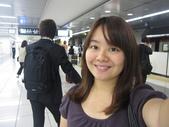 東京‧2011春:ただいま~日本!!