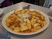 2009 黃金週:桂花樓―麻婆豆腐