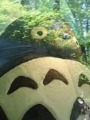 東京‧090429‧吉祥寺‧芝公園:吉卜力美術館