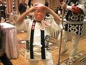 08‧冬‧in Tsukuba:081216 大吃大喝的國際交流活動