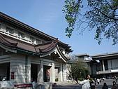東京‧090412‧上野‧神保町:090412 東京国立博物館‧本館