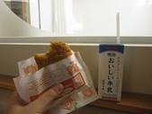 東京‧2011春:夜食!!