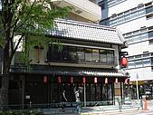東京‧090429‧吉祥寺‧芝公園:吉祥寺街頭