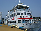 宮城‧090509‧仙台:塩釜←→松島