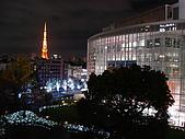 2009 秋‧Back to Japan:東京タワー