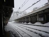 新潟・120107・ひとり温泉旅: