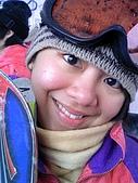 長野‧090116‧北志賀滑雪旅行:今天是走運動路線!!