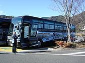 静岡‧081227‧Ola's Tour:業餘足球隊巴士