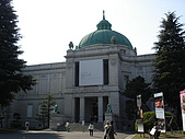 東京‧090412‧上野‧神保町:090412 東京国立博物館‧表慶館