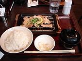 東京‧090429‧吉祥寺‧芝公園:牛角食堂