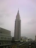 神奈川‧山梨‧090703‧富士箱根之旅:0703 新宿
