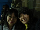 2009 秋‧Back to Japan:HANA & 阿妃