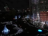 2009 秋‧Back to Japan:テレビ朝日・毛利庭園