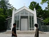 群馬‧090613‧軽井沢:教堂