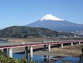 静岡‧081227‧Ola's Tour:富士山