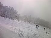 長野‧090116‧北志賀滑雪旅行:高難度區