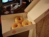 神奈川‧山梨‧090703‧富士箱根之旅:0703 Krispy Donuts