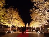 東京・2011・Xmas illumination:恵比寿ガーデンプレイス