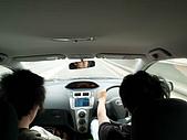 群馬‧090613‧軽井沢:我們的司機先生