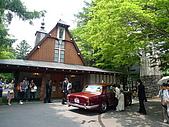 群馬‧090613‧軽井沢:聖パウロ教会