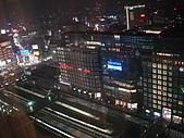神奈川‧山梨‧090703‧富士箱根之旅:0703 新宿夜景