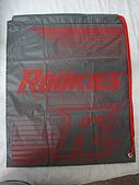 08‧冬‧in Tsukuba:081206 Rookies Movie臨演贈品