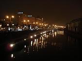 北海道‧100403‧札幌小樽:小樽運河