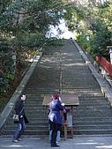 静岡‧081227‧Ola's Tour:淺間神社