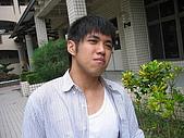畢業照:野性男.jpg