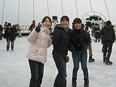 【Ice Skating】:我的日本同學
