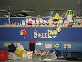 【畢業聚餐第三發】:專屬玩具櫃...也清掉了一大堆
