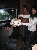【畢業Party第一發】:這個蛋糕是慘劇的開始哈哈