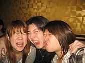 【畢業Party第五發】:這也太醜了吧哈哈哈!!看來我也醉了