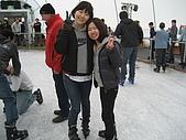 【Ice Skating】:Mari and Naomi