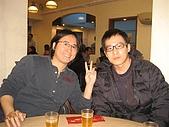 【畢業聚餐第三發】:晚上聚餐....Jonnie與致瑋