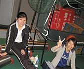 【97年女籃總決賽】:學姐&我們ㄉ主將Eva