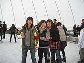 【Ice Skating】:拍摔~一個抓一個~