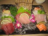 【畢業聚餐第三發】:綜合生魚片