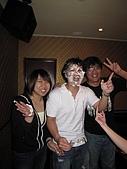 【畢業Party第一發】:首先開炮的好像是我a哈哈~~~醬你們才會記得我呀!!