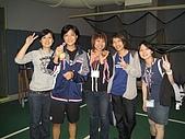 【97年女籃總決賽】:我們這群九個女生!!已畢業三個!!今年又要畢業二個啦!!