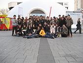 【Ice Skating】:學校的同學大合照
