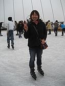 【Ice Skating】:原來滑冰跟溜冰是一樣的~只是一個在冰上~